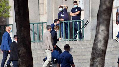 Rimodulate date testimonianze per impedimento avvocato Bongiorno