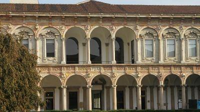 Ipotesi al vaglio dell'Università Statale di Milano