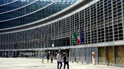 In mattinata incontro consiglieri leghisti-Salvini su programmi