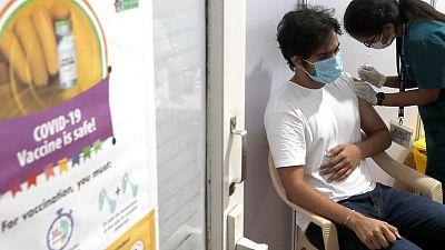 """علماء هنود يكشفون عن طفرات فيروسية يمكنها """"تجنب الاستجابة المناعية"""""""
