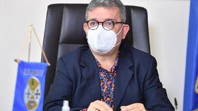 Ordinanza presidente Spirlì:decisione non facile virus invadente
