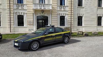 Sequestrati beni per 264mila euro, coinvolto dirigente medico