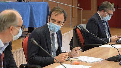 Fvg, consenso unanime alla proposta di Fedriga