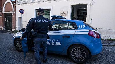Denunciato un imprenditore a Roma, contagiato uno dei lavoratori