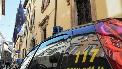 Operazione GdF Ravenna. Sequestrati 6.200 dispositivi