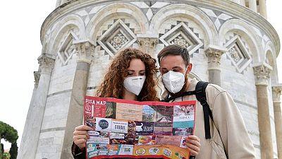 إيطاليا تسجل 226 وفاة و12965 إصابة بكورونا