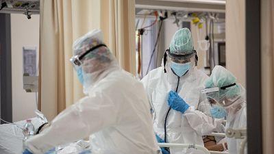Decesso dopo giorni in ospedale Barletta.Medico'senza strumenti'