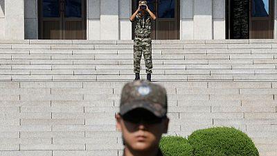 N. Korea says Biden policy shows U.S. intent on being hostile -KCNA