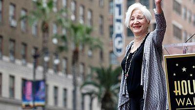 """Olympia Dukakis, ganadora del Oscar por """"Hechizo de Luna"""", muere a los 89 años"""