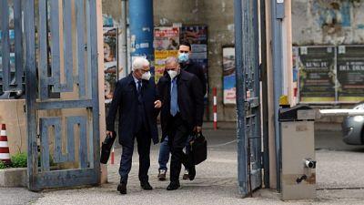 Legale, lui considera criminalità causa problemi Calabria
