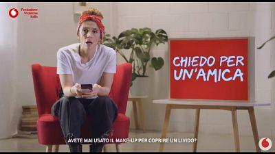 #chiedoperunamica, l'ironia social per sensibilizzare