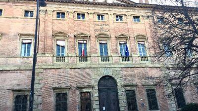 La sentenza della Corte di assise di appello di Bologna