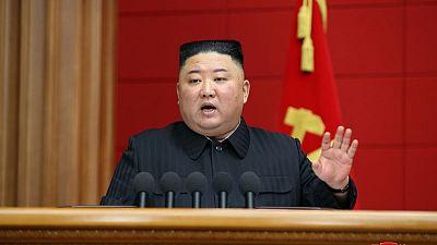 Corea del Norte dice políticas de Biden muestran que EEUU pretende seguir siendo hostil