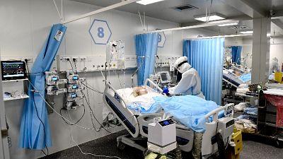 31 decessi nella provincia di Foggia; 619 contagi nel Barese