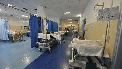 """In 42 giorni ha accolto 150 pazienti. Toti: """"Una bella notizia"""""""
