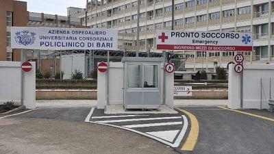 Interrogatori per interdizione in programma il 4 dicembre a Bari