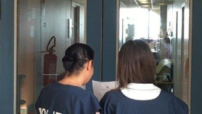 Inchiesta Dda Reggio C. dopo informativa polizia '36 mld cash'