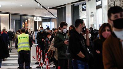 "Assessore sanità Lazio,""comportamenti assurdi,benzina per Covid"""