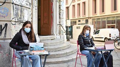 Dodicenne Anita delusa, 'studieremo davanti a Regione Piemonte'