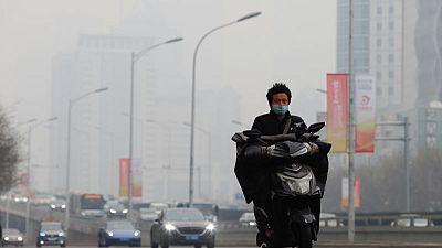 الصين تسجل 15 إصابة جديدة بفيروس كورونا مقابل 16 قبل يوم
