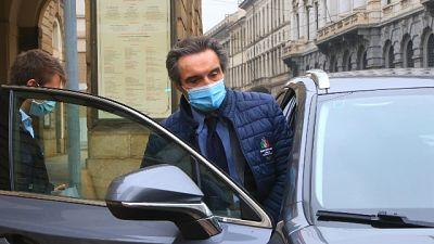 'Negozi riaprono, compriamo italiano, compriamo lombardo'