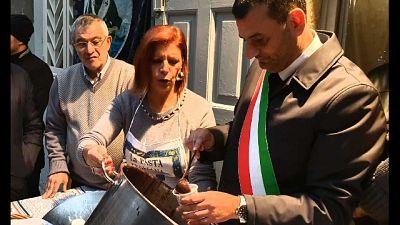 Evento su Facebook all'alba del 6 dicembre con il sindaco Decaro