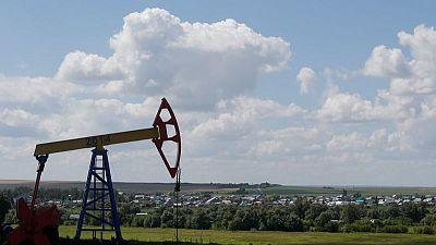 ارتفاع إنتاج روسيا من النفط ومكثفات الغاز إلى 10.46 مليون ب/ي في أبريل