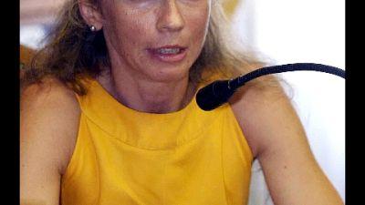 Incarico che fu di Borrelli va a Francesca Nanni, ora a Cagliari