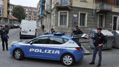 Condannato con rito abbreviato a Torino,nel 2007 aveva ucciso ex