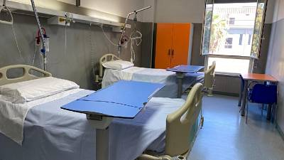 Sono 538 i nuovi casi e 593 i pazienti in reparti non critici