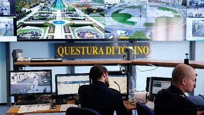 A Torino, attività investigativa fuori dalle regole