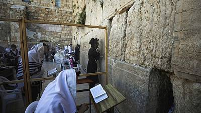 Israel observes day of mourning for religious festival dead
