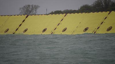 Fuori delle dighe toccata punta 127 cm, in città stabile a 75 cm