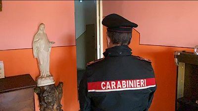 Nel Catanese, deceduto il gestore del centro. Indagano i Cc