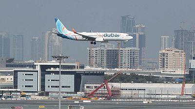 فلاي دبي تخسر 194 مليون دولار في 2020