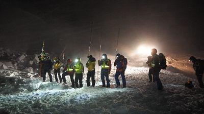 Corpo del 73enne ritrovato scorsa notte sopra Crans-Montana