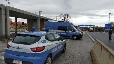 Polizia a Fernetti e altri valichi. Molta disinformazione