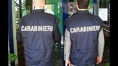 Operazione dei Carabinieri del Nas