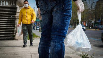 Muraglia, tra categorie più deboli 30mila bambini e over 65