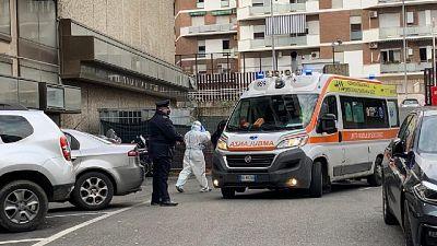 A Napoli, per una mancata precedenza. Polizia denuncia 3 giovani