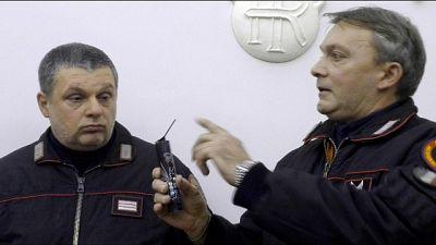 Carabinieri denunciano pregiudicato a Rozzano (Milano)