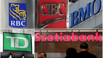 In energy-reliant Canada, banks and investors face dilemma in meeting emissions target