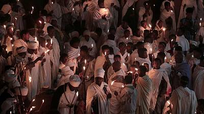Pandemic and war hit tourism in Lalibela, holy Ethiopian site