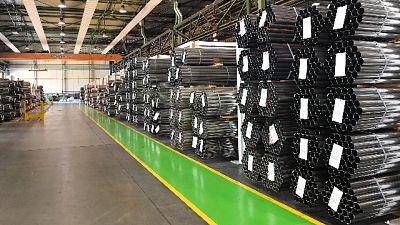 Per sindacati mantenimento livelli industriali e occupazionali