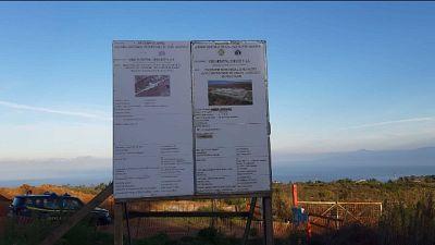 Ipotesi disastro ambientale. Ci sono dirigenti Regione Calabria