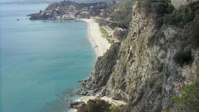 In nota località turistica Calabria per pm 'ecomostro diffuso'