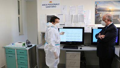Acquistati dalla Assl 50 dispositivi di telemedicina