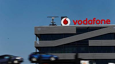 Vodafone teams up with Google Cloud on data analytics