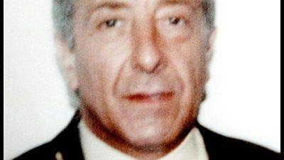 Condannato a 13 ergastoli, era in carcere a Padova