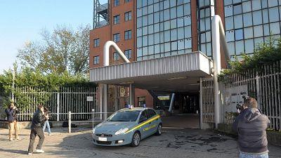 Operazione guardia finanza Torino, perquisizioni in tutta Italia